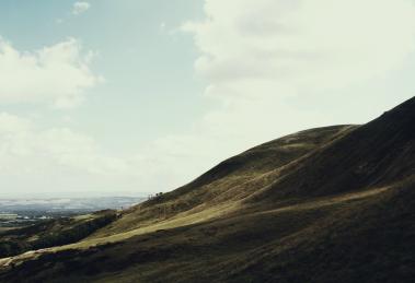 Trusting God Through the Hills of My Mental Illness | Libero Magazine 1