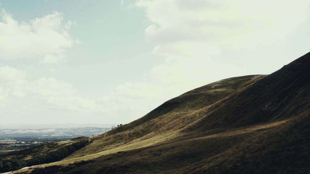 Trusting God Through the Hills of My Mental Illness   Libero Magazine 1