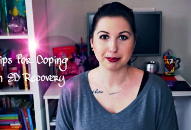 Tips for Coping in Eating Disorder Recovery | Libero Magazine