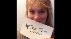 Tabitha: Free From Anorexia | Libero Magazine 1