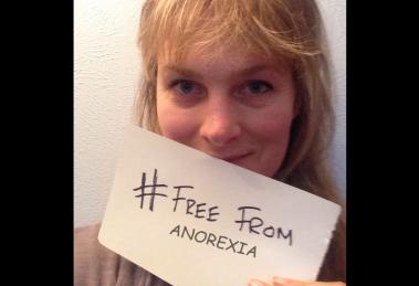 Tabitha: Free From Anorexia | Libero Magazine