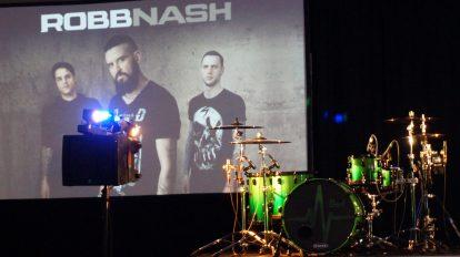 Meeting Robb Nash and Bold as Lions | Libero Magazine 1