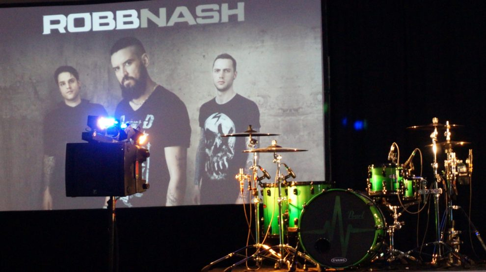 Meeting Robb Nash and Bold as Lions | Libero Magazine 1
