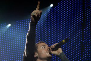 Getting Up After Stars Fall (in memory of Chester Bennington) | Libero Magazine 2