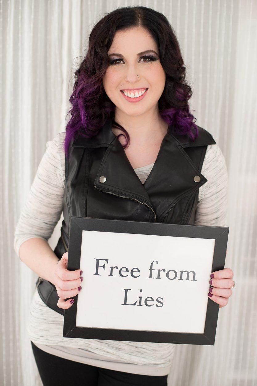 Lauren Bersaglio | Free From Libero