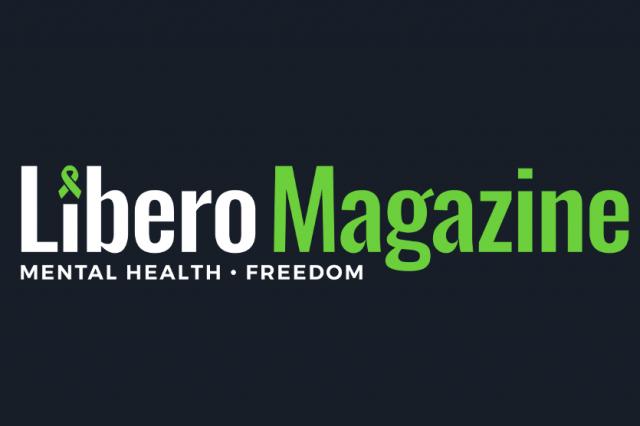 Welcome to the NEW Libero Magazine! | Libero Magazine 1