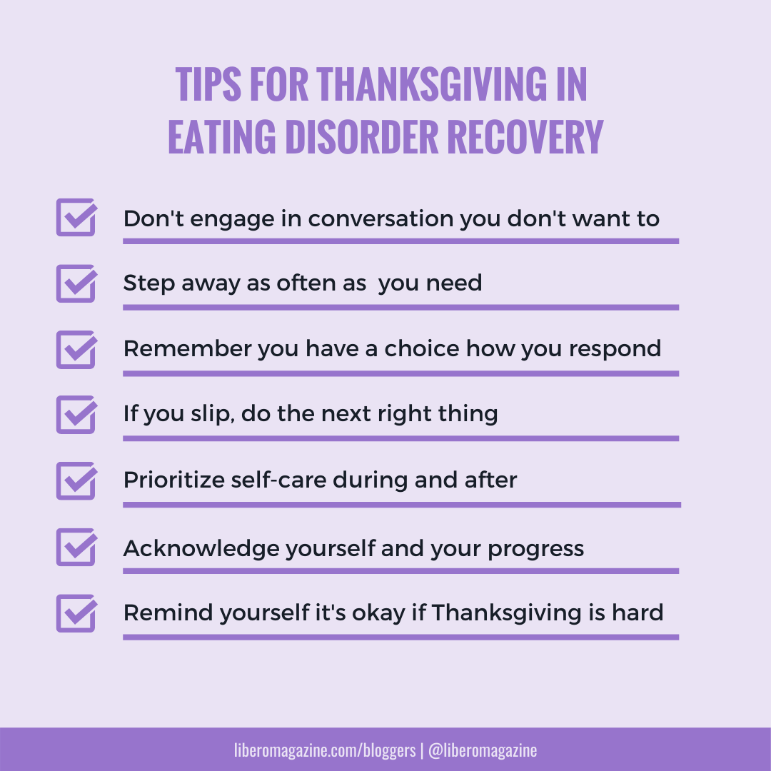 tips for thanksgiving in eating disorder recovery (2)