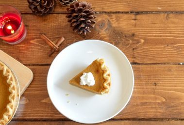 Thanksgiving, Eating Disorder Recovery, and Food Anxiety | Libero Magazine