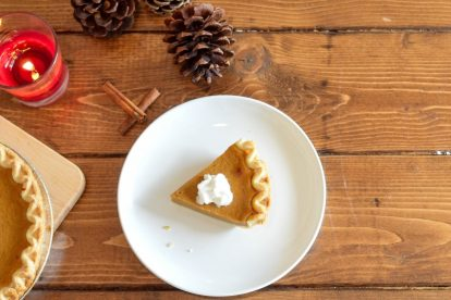 Thanksgiving, Eating Disorder Recovery, and Food Anxiety | Libero Magazine 2
