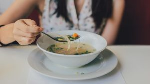 Are Eating Disorders Actually About Food? | Libero Magazine 1