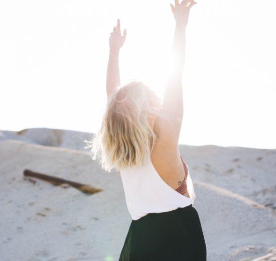Redefining Self-Care for YOU | Libero Magazine 1