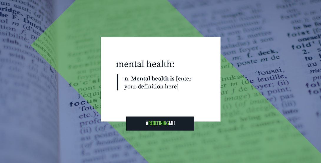 Mental Health Month: We are Redefining Mental Health | Libero Magazine 2