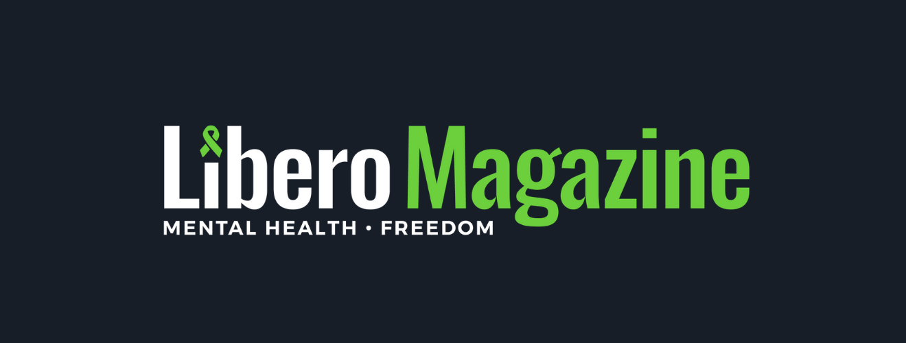 libero mental health magazine