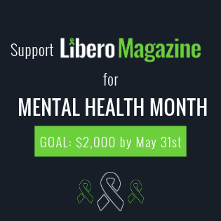 mental health month libero