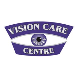 Vision Care Centre Langley