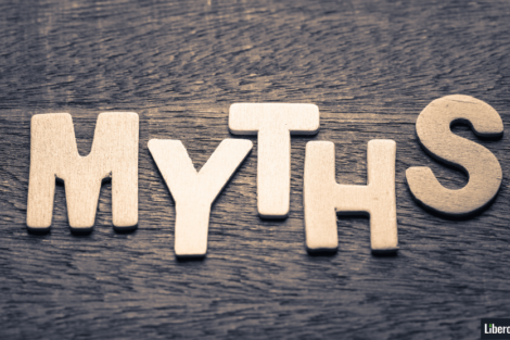 healthy at every size myths