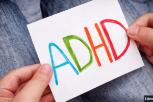 ADHD healthy routines