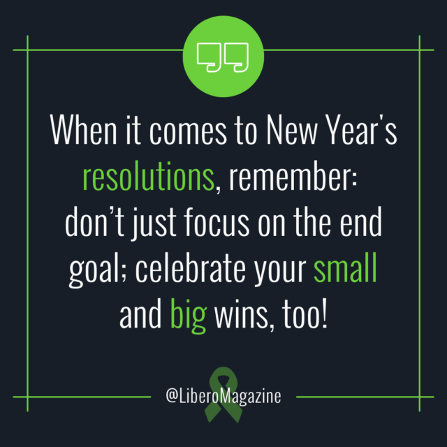 new year's resolutions quote