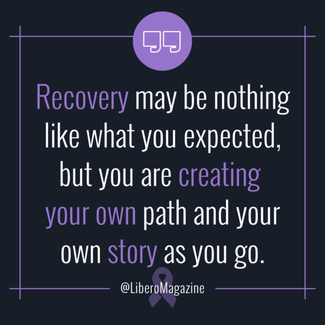 lessons from eating disorder recovery