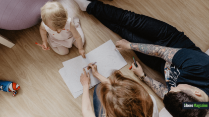 managing mental health at home with kids during covid-19