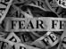 what does fear teach us