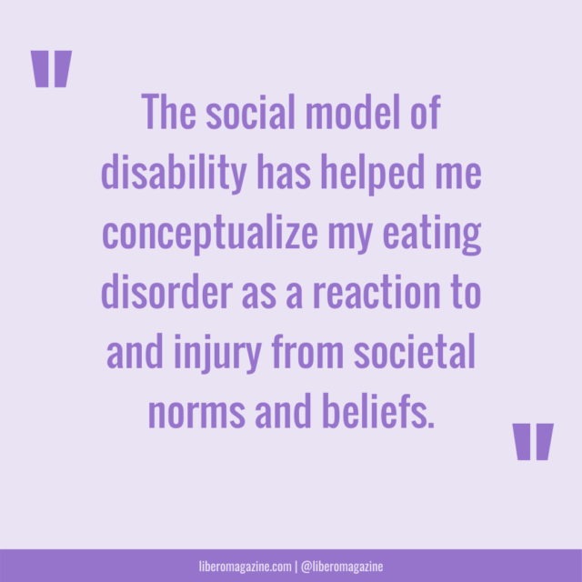 social model disabilities eating disorders (5)