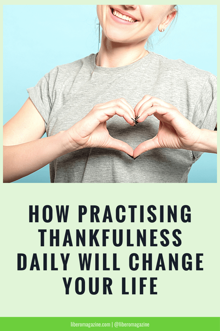 practising thankfulness every day 2
