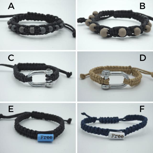 handmade woven bracelets (2)