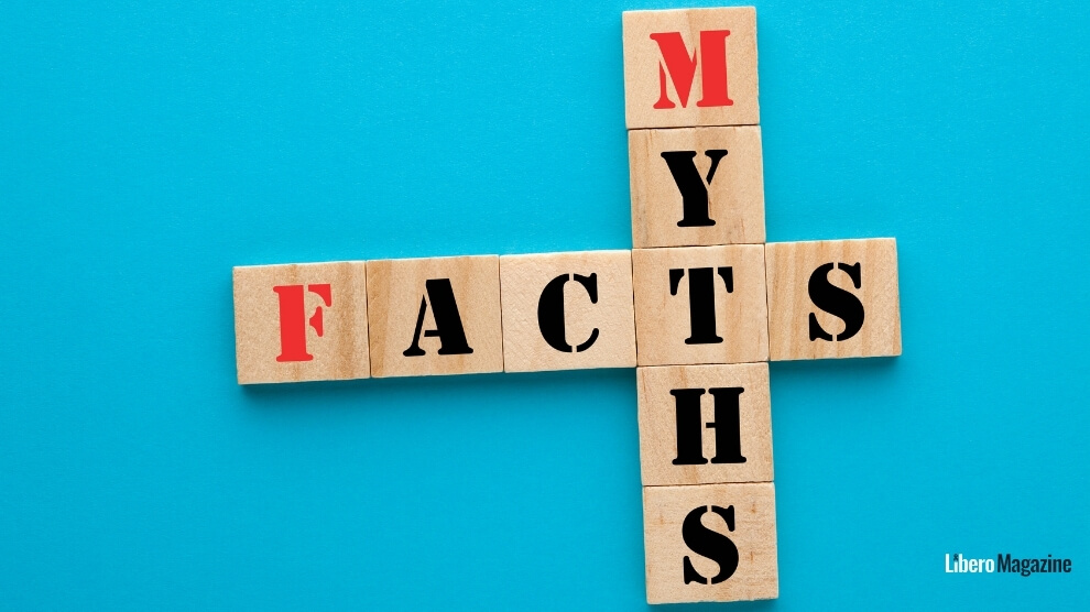body positivity myths and facts