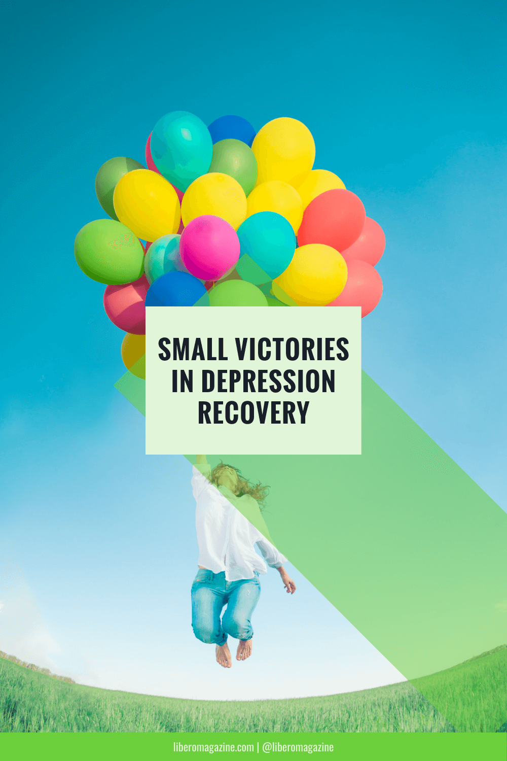 small victories in depression recovery pinterest