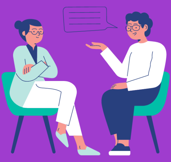Going to Therapy for the First Time? 5 Things to Know feature image