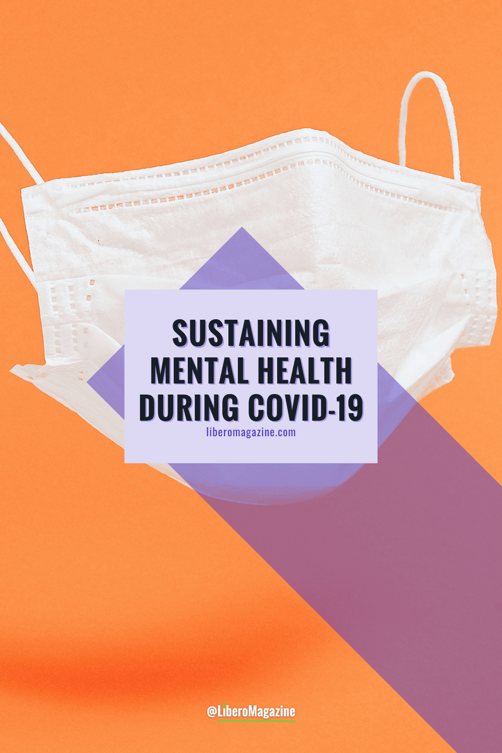 sustaining mental health during covid-19 pin