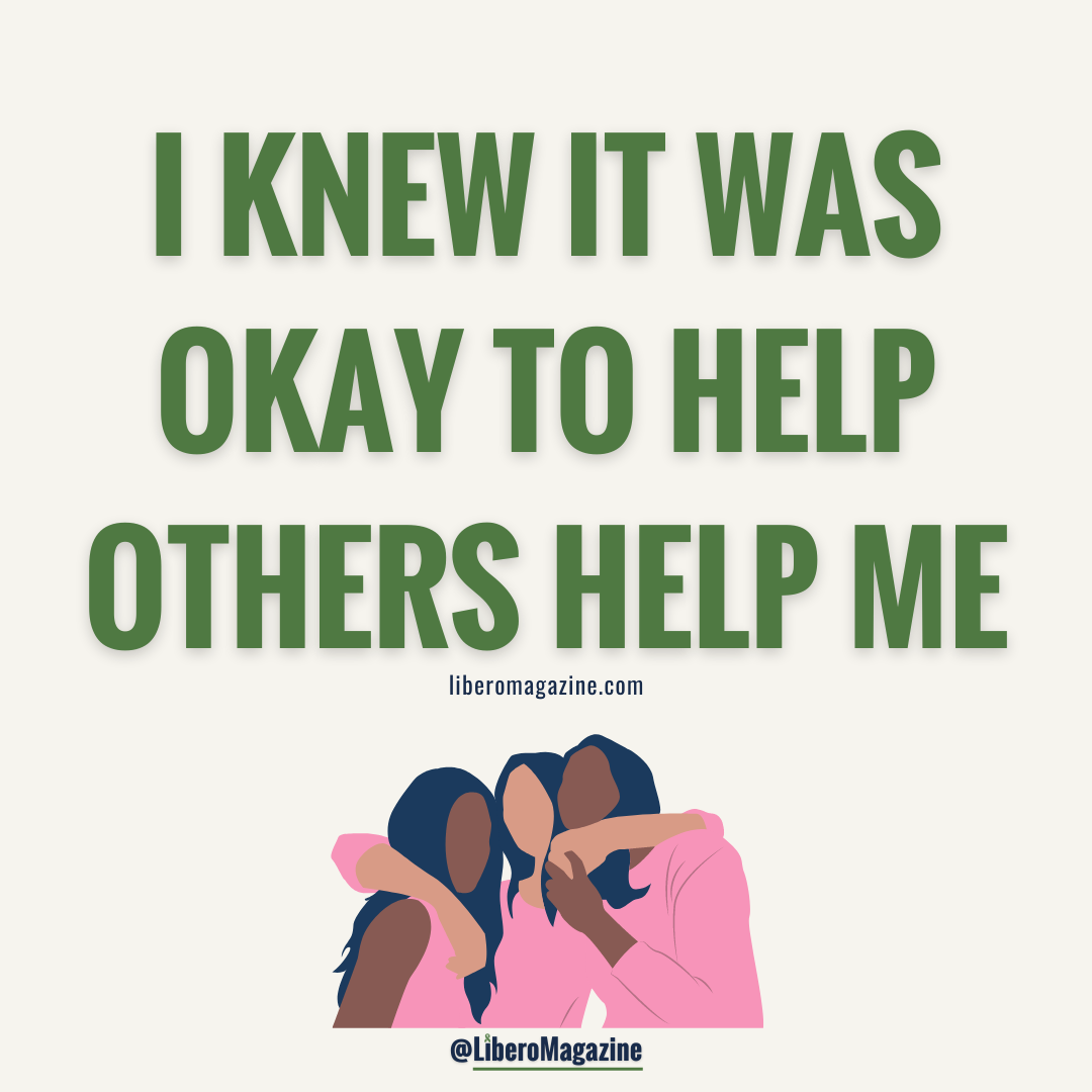 How to Support a Sibling Living With Mental Illness quote