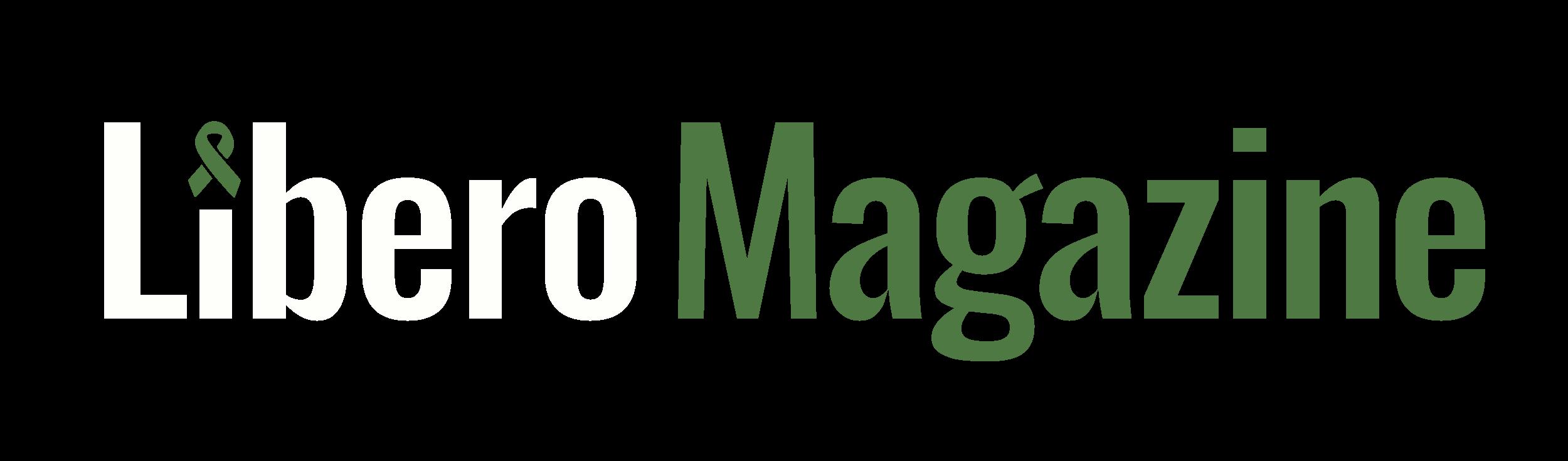 Libero Magazine