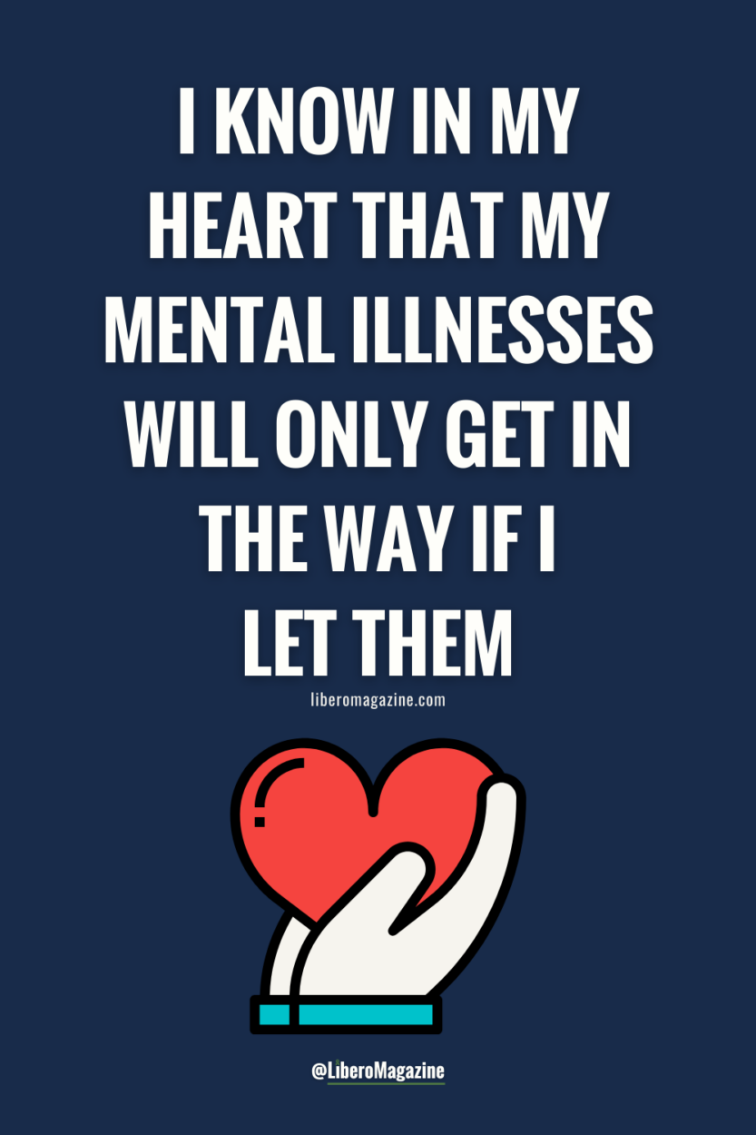 finding friends who support mental health quote